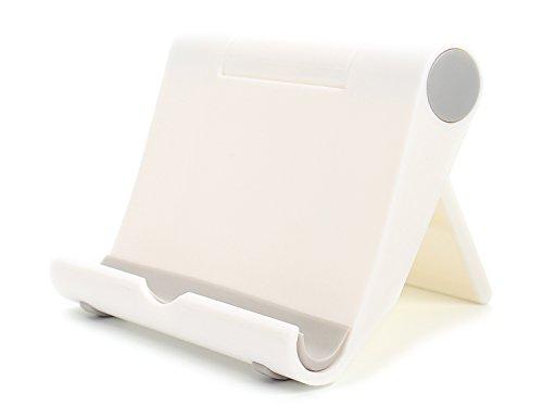 MinYuocom Handy Ständer Tablette Halter Halterung Tisch Mehrfachwinkel Faltbar MZEA059W (Classic Video Ipod Tasche)