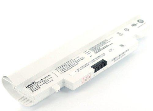 Batteria originale per SAMSUNG NP-NC10jp02de con Li-Ion/11.1V/4.400mAh