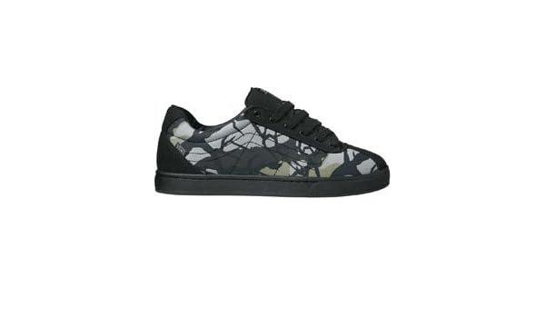 dc901848c9 Vans Rowley Slims Black  Rowley  Camo Shoe 49781 - UK9  Amazon.co.uk  Shoes    Bags