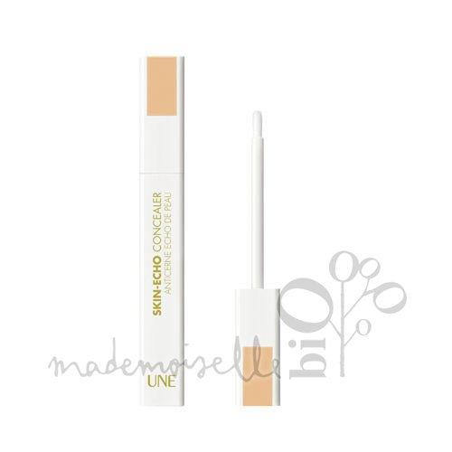 UNE natural beauty Anti-cernes Echo de peau - Couleur - Beige E02 - 10ml