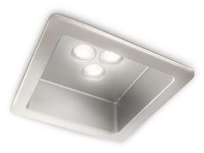 PHILIPS InStyle, Einbauspots NOMIA mit 7,5W, inklusive Leuchtmittel, 1-flammig 579261716 von Philips bei Lampenhans.de