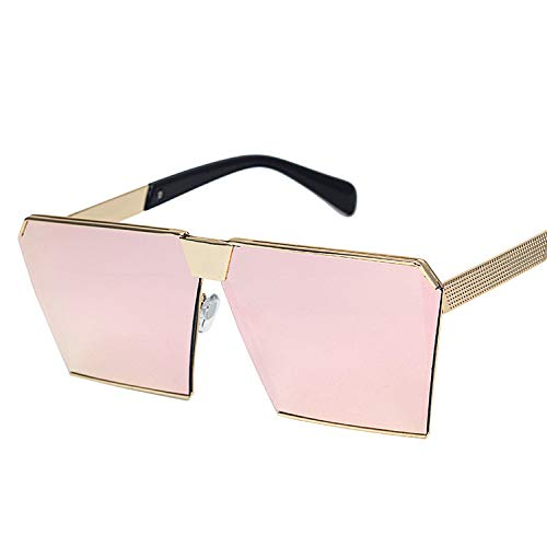 Influx people big size men's sunglasses street shooting beach ladies sunglasses