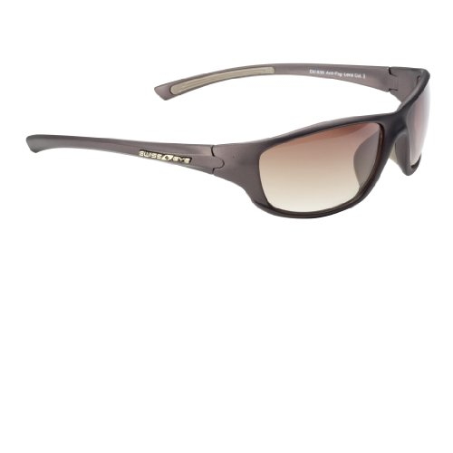 Swiss Eye Sportbrille Cobra Bronze Matt