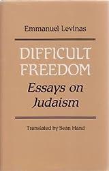 Difficult Freedom CB (Johns Hopkins Jewish Studies)