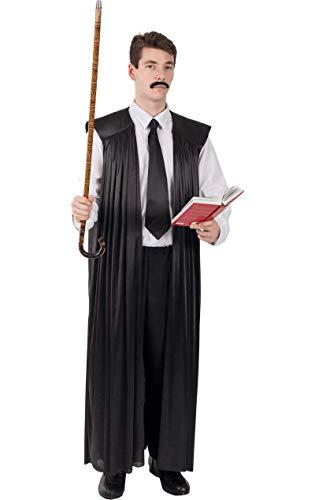 Lehrer Kostüm Karneval Fasching - Kostüm Für Lehrer