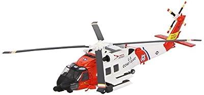 Easy Model 36925 Fertigmodell HH-60J, Jayhawk of USA, Coast guard von Easy Model