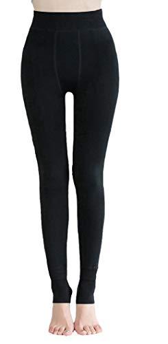 Heekpek Mujer Pantalones elásticos Leotardos Leggings