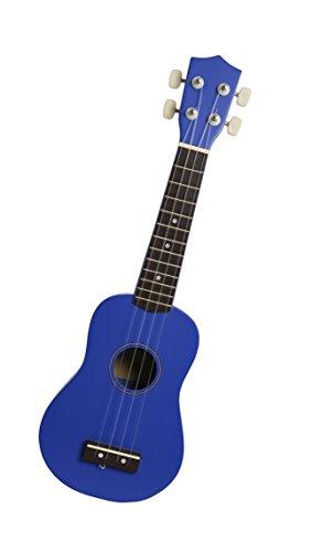 NAVARRA NV23 Ukulele blau