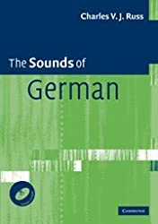 The Sounds of German with CD-ROM