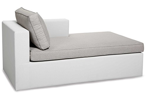 BEST 47021500 Chaise-Lounge, Armlehne rechts