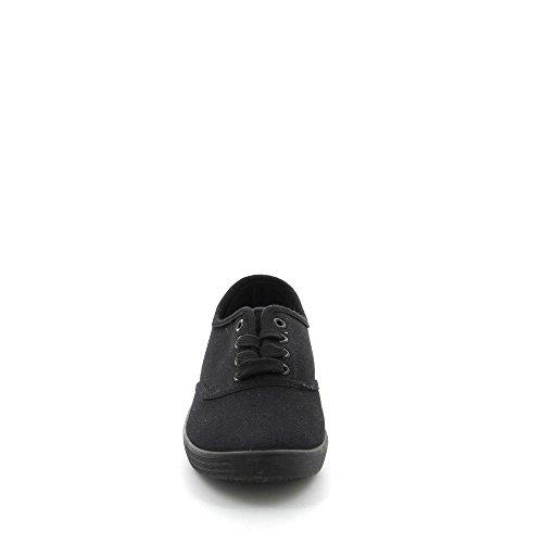 Scarpe Ideali, Sneaker Da Donna Nero - Nero