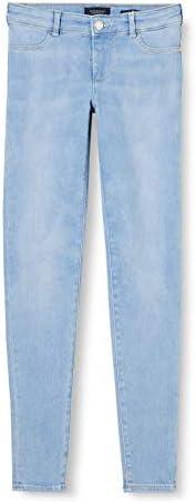 Scotch & Soda La Milou-Blue Reef Jeans Bam
