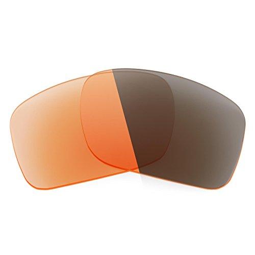 Revant Ersatzlinsen für Oakley Turbine Elite Adapt Orange