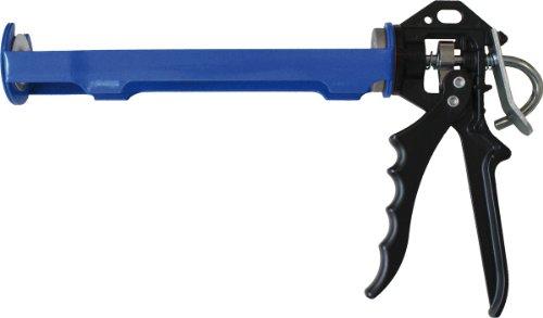 Unimet Auspresspistole, 1 Stück, blau, 76007