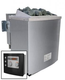 Karibu Bio-Kombiofen 9,0 kW