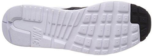 Nike Air Max Vision, Chaussures de Running Homme Noir (Blackwhitewhite 007)