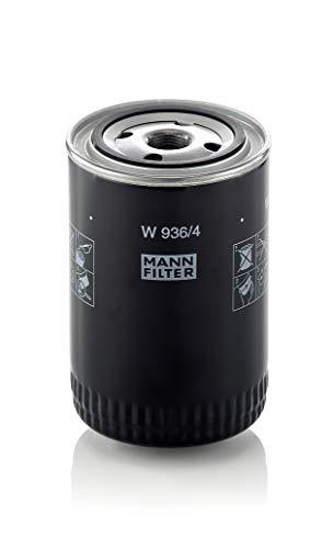Original MANN-FILTER Ölfilter W 936/4 - Für
