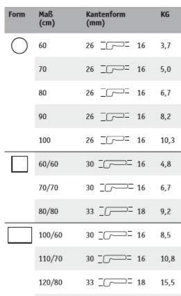 6 Stk. Haarnadeln Rosen Creme Stabile Konstruktion