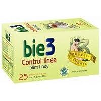 BIE 3 - BIE3 Control Línea 25 bolsitas