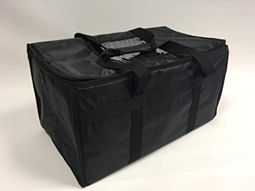 Sac Isotherme Extra Large pour les Pique-niques, Camping - Sac à Congélation Isolé T8