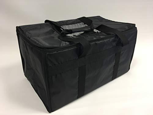 Extra große XL Isolierte Thermo-Take Away Lebensmittel) Staubbeutel T8