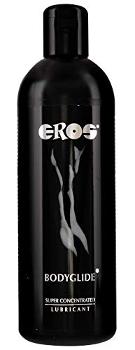 Megasol ER11900 EROS Retro Super Concentrated Bodyglide 1000ml