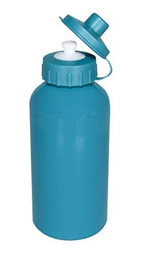 Polar Gear Aluminium Sports Bottle 500ml Turquoise