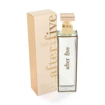 Elizabeth Arden 5th Avenue After 5 EDT for Women, 125ml