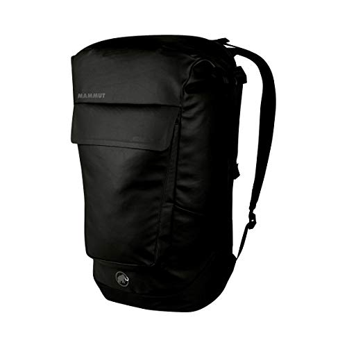 Mammut Seon Courier Rucksack, Black, 30 L