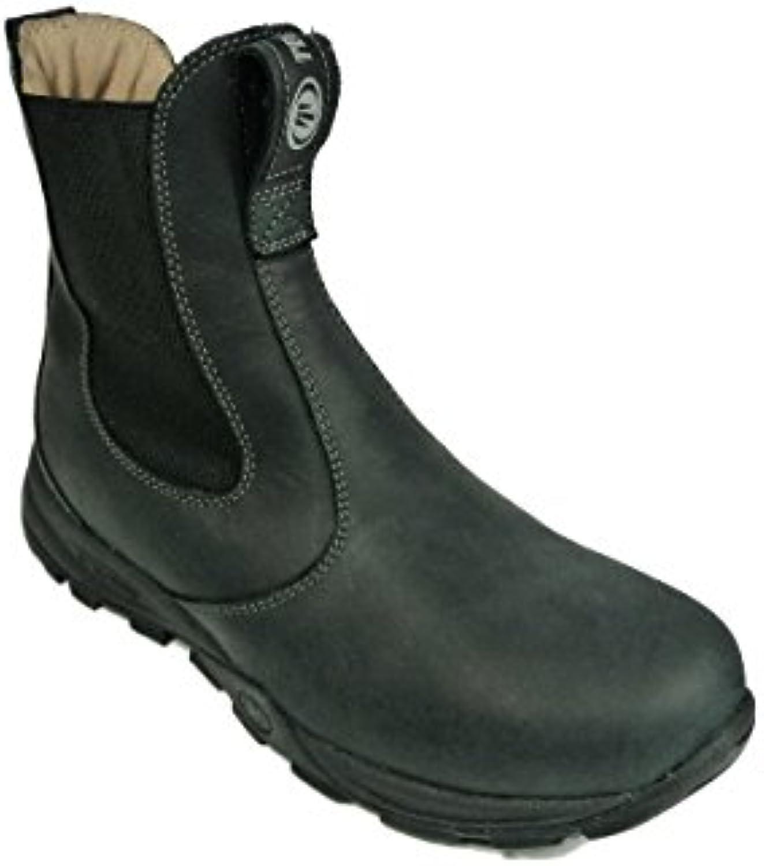 Moon Boot Tecnica - Botas Para Hombre Negro Negro