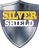 3x Moule Argent Shield Additif pour peinture 5litres de peinture