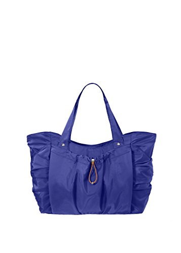 Baggallini Tote (BG by Baggallini Balance Medium Coblt Tote Bag, Cobalt, One Size)