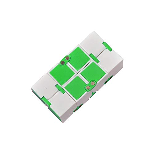 El infinito Cube Fidget juguete mente persona agitada