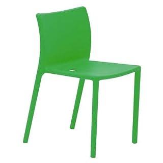 Magis Air-Chair Stuhl Hellgrün