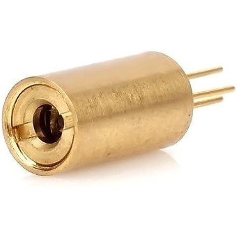 DNGY*K1208062 DIY Treppiede Testa Laser con 1064nm 25mW di messa a fuoco del tubo di lancio per Smart Auto per (per )
