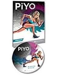 Chalene Johnson 's Piyo Stärke DVD (in Englischer sprache)