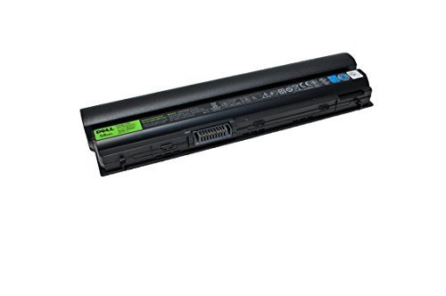 Brand New Dell Original 6 Cell 58Whr Battery For E6220 E6320 E6330 E6430S SKU...
