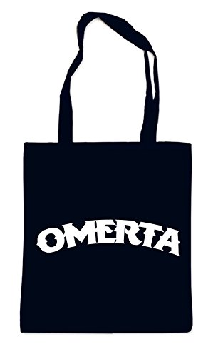 Omerta Sac Noir Certified Freak