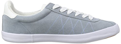 Another Pair of Shoes Theresa E, Baskets Basses Femme Bleu (pastel blue75)