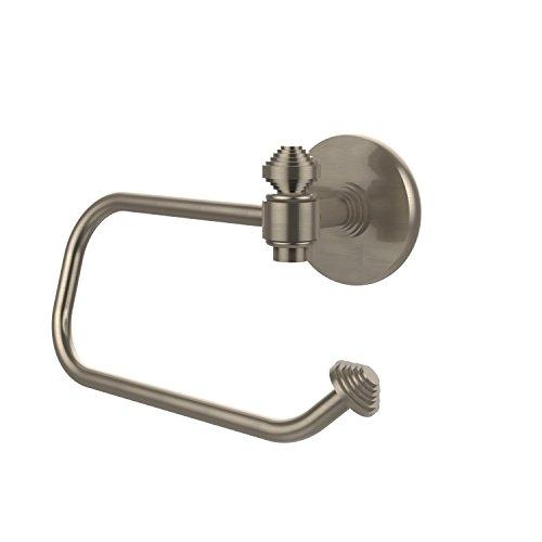 Allied Brass SB-24E-PEW Southbeach Collection Toilettenpapierhalter, Antik-Zinn Allied Zinn