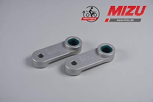 MIZU 3010500 Heckhöherlegung
