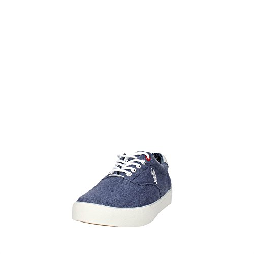 U.S. Polo Assn. GALAN4105S7/TY1 Sneakers Homme Jeans