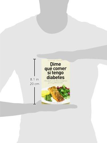 Dime Qué Comer Si Tengo Diabetes (SALUD Y VIDA NATURAL) - 3