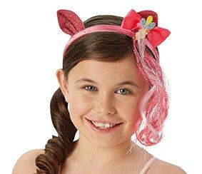 Hasbro i-33898–Haarreif Strähne–Pinkie ()