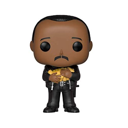 comprar Al Powell Funko PoP