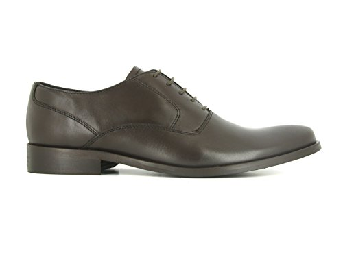 J.BRADFORD Chaussures Richelieu COTCH Marron Marron