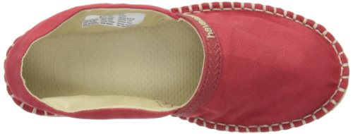Havaianas Origine, Espadrilles mixte adulte Rose pop