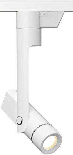 Oligo LED-Strahler chr-mt 22-872-11-06 24V/DC 8,4W 3000K HUBBLE Strahler/Scheinwerfer 4035162269244 24v, Chr