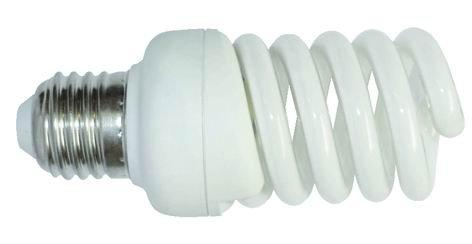 LAMPADE BASSO CONSUMO BLINKY MINISPIRAL CALDA E27