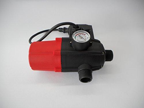 Gartenpumpe MHI 2200 INOX mit Steuerung (Pumpcontrol) - 3